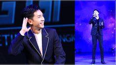 """อีซึงกิ เผยเสน่ห์ละลายใจไอเรนไทย ใน """"2018 Lee Seung Gi Fanmeeting in Bangkok"""""""