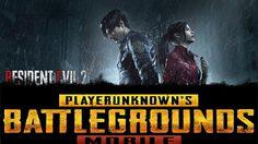 PUBG MOBILE ประกาศร่วมมือกับ Resident Evil 2 งานนี้จะเกิดอะไรขึ้นบ้าง!!