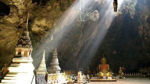 เพชรบุรี กับความทรงจำ (Shutter&Travel)