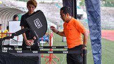 FIFA ทดสอบระบบ VAR ลีกไทย ก่อนใช้จริงนัดชิง ช้าง เอฟเอ คัพ 2019