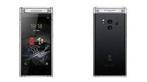 ข้อมูลใหม่ มือถือฝาพับจาก Samsung รุ่นใหม่ W2019 จะมาพร้อมกล้องคู่