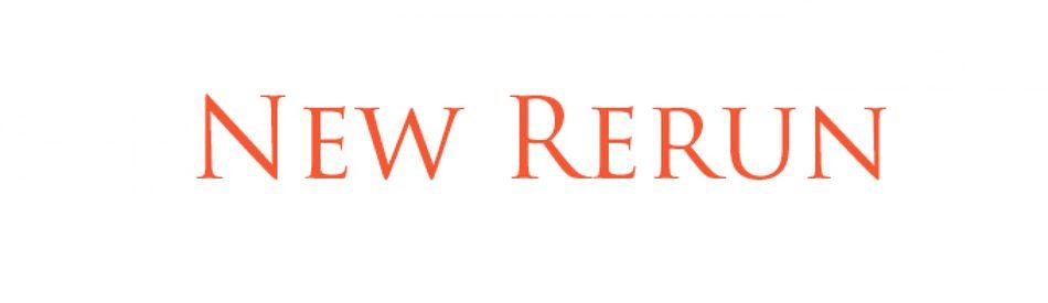 News Rerun