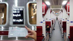 รีวิวรถไฟรุ่นใหม่ จากกรุงเทพฯ ไปเชียงใหม่ นั่งนอนชิลๆ