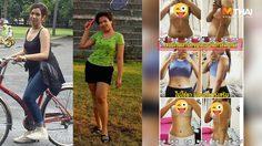 ลดน้ำหนัก 15 กก. ภายใน 1 ปี ไม่รีบ ไม่ใช้ยา ไม่อดอาหาร ไม่เสียสุขภาพจิต