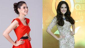ไม่หยุดตามฝัน! มอร์แกน หลังโดนปลดมิสแกรนด์ เดินหน้าลุย Miss Tourism Queen Thailand 2017