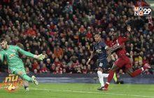 ผลการแข่งขันฟุตบอลพรีเมียร์ลีก อังกฤษ 17-12-61