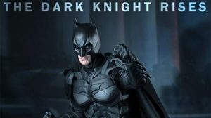 Hot toys Batman The Dark Knight Rises ผงาดแล้ว!!