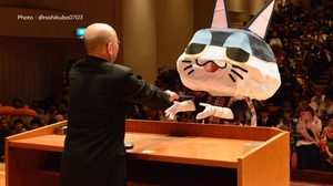 กู๊ดไอเดีย ! บัณฑิตมหาวิทยาลัยเกียวโต แต่งชุดคอสเพลย์ขึ้นรับปริญญา
