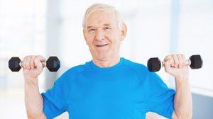 16 ท่าออกกำลังกาย สำหรับ ผู้สูงอายุ เพิ่มความแข็งแรงให้กล้ามเนื้อส่วนล่างและขา