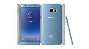 Samsung Galaxy Note FE เริ่มอัพเดต Android Oreo ได้แล้ว