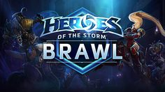 Heroes Brawl โหมดใหม่สุดแสบแบบฉีกกฏจาก Heroesof the Storm