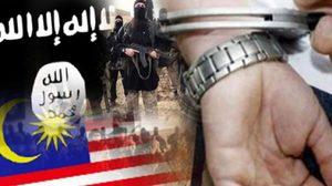ลือ!! ผู้ต้องสงสัย IS พร้อมอาวุธ หนีจากมาเลเซียเข้าไทย
