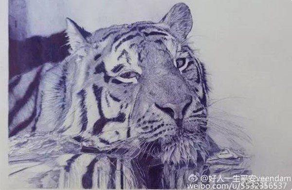 เด็กวัย 16 Deng Lingyun