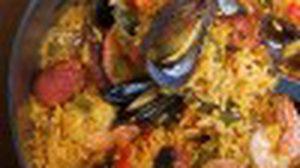 แนะนำอาหารใน มาดริด สเปน (จะกินอะไรดี)