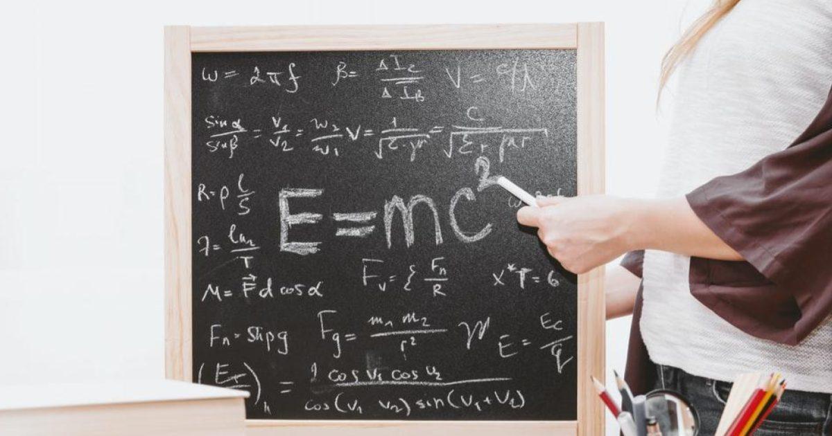แจก! สูตรลับคณิตศาสตร์ วิธีคิดเลขที่ง่ายขึ้น ลองนำไปใช้กันได้