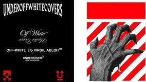 Undercover X Off-White ปล่อยแคปซูลหมัดเด็ด ภายใต้ชื่อ UNDEROFFWHITECOVERS