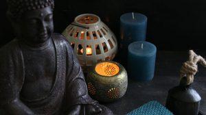 8 สถานที่ ไม่ควรประดิษฐาน พระพุทธรูป ภายในบ้าน