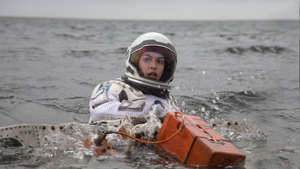 10 ภาพยนตร์เอาตัวรอดบนห้วงอวกาศ สุดระทึก !!