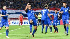 มีเดือด! ย้อนดูสามเกมหลังสุดไทยปะทะอินโดนีเซียก่อนศึกคัดบอลโลก