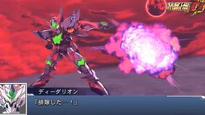 ตัวอย่างล่าสุด Super Robot Wars DD สาวกเลือดเหล็กเจอกันบนมือถือเร็วๆ นี้