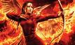 """อิสราเอลเอาจริง ลบ """"เจน ลอว์"""" ออกจากโปสเตอร์ The Hunger Games"""