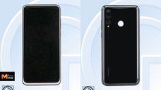 Huawei Nova 4 อาจจะมากับกล้องหลัง 3 ตัว ความละเอียด 48 ล้านพิกเซล