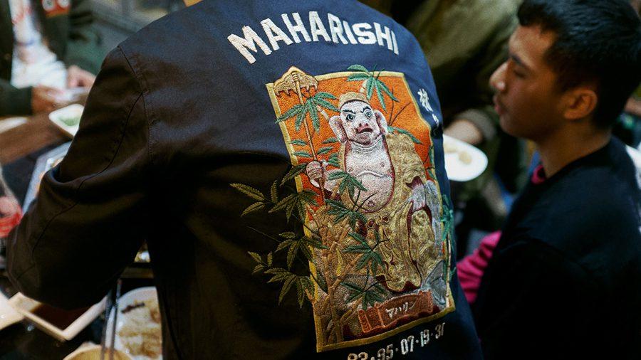 Maharishi ฉลองปีหมู 2019 ด้วยคอลเลคชั่นพิเศษต้อนรับวันตรุษจีน