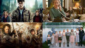 10 หนังสนุกๆ ที่จะช่วยพัฒนาทักษะภาษาอังกฤษ ให้ดียิ่งขึ้น