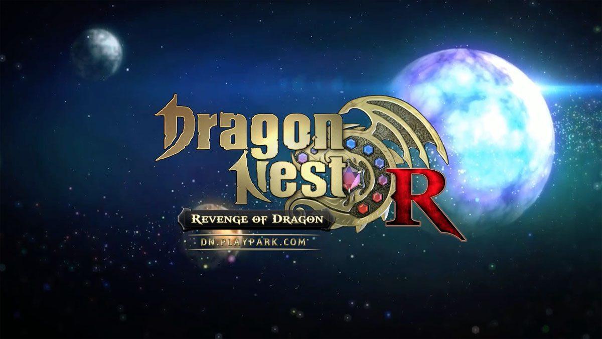 Dragon Nest R Revenge of Dragon เนื้อเรื่องใหม่เลเวล 95