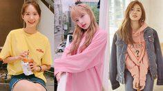 10 สาวไอดอลเกาหลี ที่มีผู้ติดตาม IG มากที่สุด