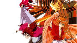 ประกาศสร้างหนัง Rurouni Kenshin คนแสดง 2 ภาครวด!
