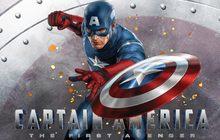 Captain America: The First Avenger กัปตันอเมริกา อเวนเจอร์ที่ 1