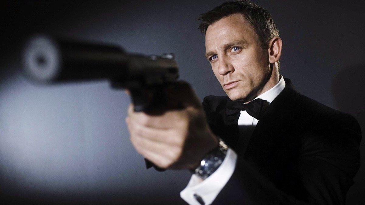 """""""บรอสแนน-เคร็ก""""สองสายลับ """"เจมส์ บอนด์ 007"""" ถล่มจอ """"MONO29"""" ยิงยาวแปดวัน-แปดภาค 18-25 ต.ค.นี้"""