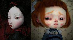 รวมภาพ ตุ๊กตาแปลกๆ จากทั่วโลก