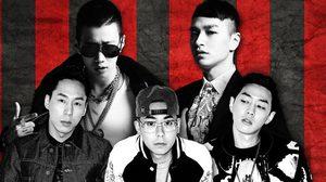 ห้ามพลาด! คอนเสิร์ตแรกในไทยของ AOMG ค่ายฮิพฮอพชั้นนำของเกาหลีใต้!!