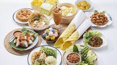 """""""เดอะมอลล์ ช้อปปิ้งเซ็นเตอร์ อร่อยทั่วไทย EP. 10 อาหารถิ่นต้นตำรับ"""""""