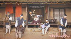 เรื่องย่อซีรีส์เกาหลี 100 Days My Prince