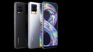 realme เปิดตัวสมาร์ทโฟนรุ่นล่าสุด realme 8 Series ราคาเริ่มต้น 2,489 บาท