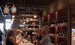 ตลาดไวน์โรเซ่ในสหรัฐฯ