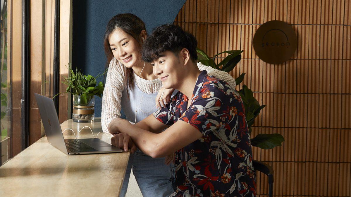 Gen Z ชาวไทยพร้อมใช้ 'ทินเดอร์' เชื่อมต่อความสัมพันธ์หลังล็อกดาวน์