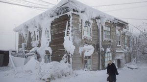 """Oymyakon"" ไซบีเรีย หมู่บ้านที่หนาวที่สุดในโลก!"