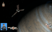ยาน Juno ของNASA เตรียมเข้าสู่วงโคจรของดาวพฤหัสฯ