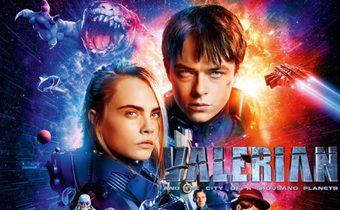 Valerian and the City of a Thousand Planets วาเลเรียน พลิกจักรวาล