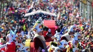 เริ่มแล้ว! เทศกาลคาร์นิวัล เมืองโคโลญ ของเยอรมนี