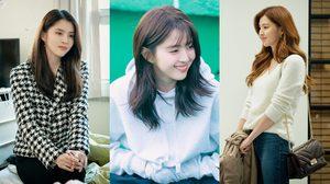 ฮันโซฮี กับลุคแฟชั่นสุดปังใน 5 คาแรคเตอร์ จากผลงานการแสดงใน ซีรีส์เกาหลี