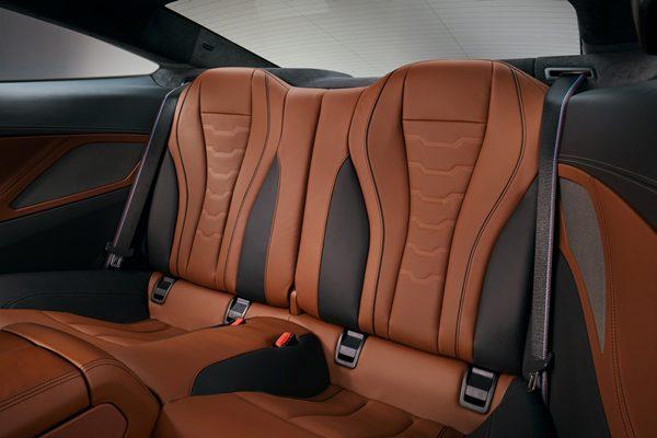 BMW M850i xDrive Coupe