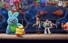 Toy Story 4 จัดหนัก ปล่อยคลิป 2 ตัว ภายใน 2 วัน