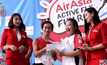 Air Asia Active Fly Fun Run 2016