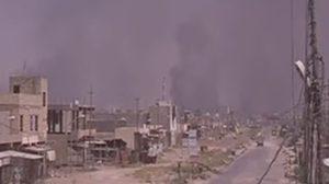 คนร้ายโจมตีร้านอาหารในอิรัก เสียชีวิตแล้ว 74 ศพ เจ็บอื้อ