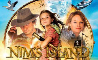 Nim's Island ฮีโร่แฝงร่างสุดขอบโลก